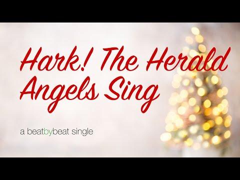 Hark the Herald Angels Sing - Karaoke Christmas Song