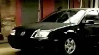 Volkswagen Jetta 2000 Commercial