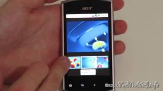 Breve recensione conclusiva su Acer Liquid Mini E310