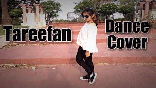 Tareefan | Veere Di Wedding | QARAN Ft. Badshah | Dance Cover | Choreographed By Pinky