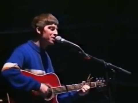 Oasis - Earls Court 1995 - Wonderwall