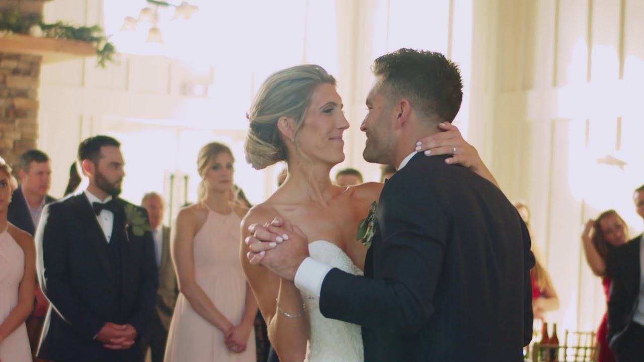 New York Wedding Video - Kelsey and Will