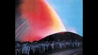 Night Passage- Cucumber slumber/ Black Market