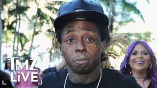 Lil wayne allegedly has a secret son | tmz live