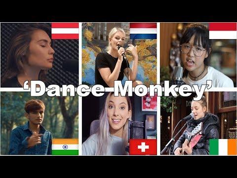 Who Sang it Better: Dance Monkey (Netherlands, India, Ireland, Austria, Switzerland, Indonesia)