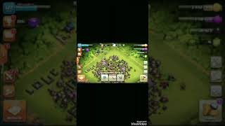 Clash of clans Lava hund upgrade in second