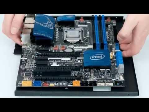 видео: coolermaster haf xb evo -- корпус-трансформер для оверклокеров