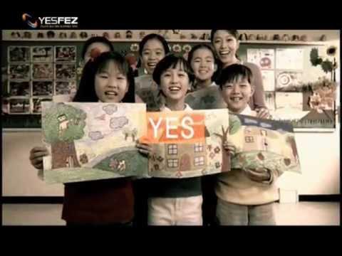 [ Korean Free Economic Zone ] YESFEZ (YEllow Sea Free Economic Zone)