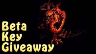 Diablo 3 - Free Beta Key (Giveaway) & 100,000 from Blizzard!!