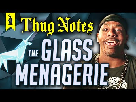 The Glass Menagerie (Tennessee Williams) – Thug Notes Summary & Analysis Mp3