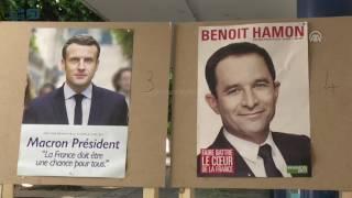 مصر العربية | فرنسيو تونس يدلون بأصواتهم في الانتخابات الرئاسية