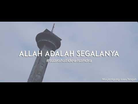 Suara Hati Dewi Sandra #1 I Allah Adalah Segalanya
