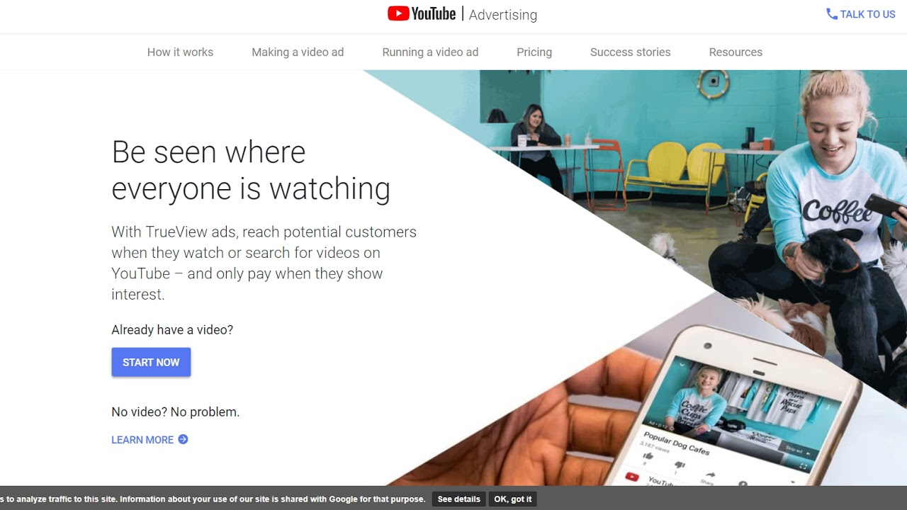 How To Promote Your Music With Youtube Adwords How To Promote My
