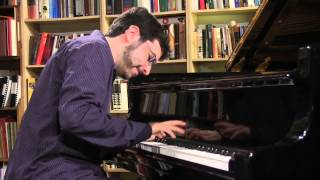 Brahms: Intermezzo, Op. 116, No. 6 - Michael Brown, piano