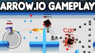 Archer.io: Tale of Bow & Arrow | iPhone/iPad & Android GamePlay
