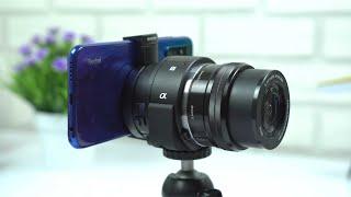 8 Smartphone Ini Buktikan Sensor Kamera Buatan Sony Memang yang Terbaik.