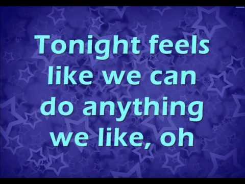 Jennifer Lopez ft. Flo Rida - Goin' In Lyrics