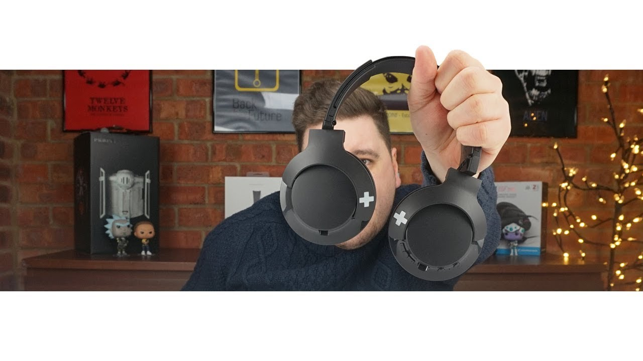 Philips Bass Shb3175 Headphones Review Youtube