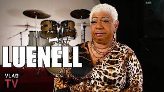 Luenell: Lori Harvey Got Fireworks in Her WAP to Pull Michael B. Jordan, Future & Diddy (Part 3)