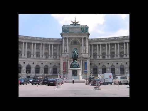 Vienna August 2004