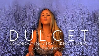 Mariah Milano Features Dulcet Restaurant and Lounge New Port Richey Florida