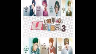 U-Kiss (유키스) - Standing Still Official Instrumental
