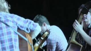 Watch Old Crow Medicine Show Hard To Tell video