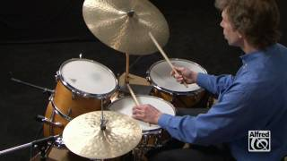 Drums - Trailer - John Riley