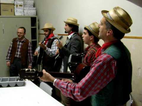 Cantar Maggio con i Rusignoli