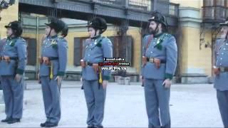 Habsburger Salve
