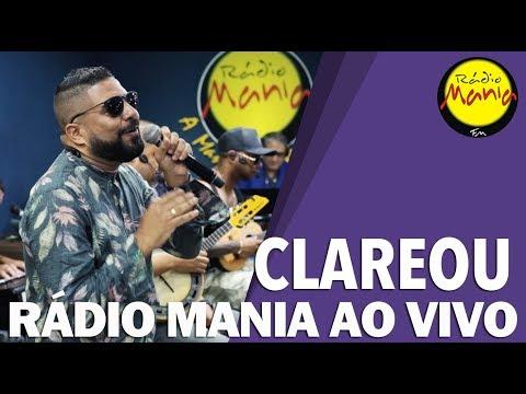 Radio Mania - Clareou - Vem Morar Comigo