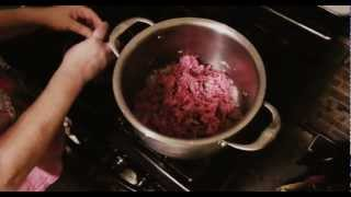 Locust Hill Kitchen Episode 2 - Larue's Chili-inn Chili