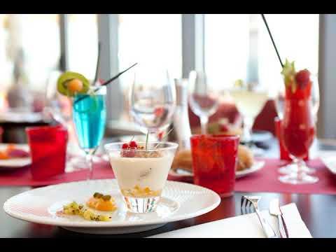 Hotel Spa Du Beryl Saint Brevin Les Pins France Youtube