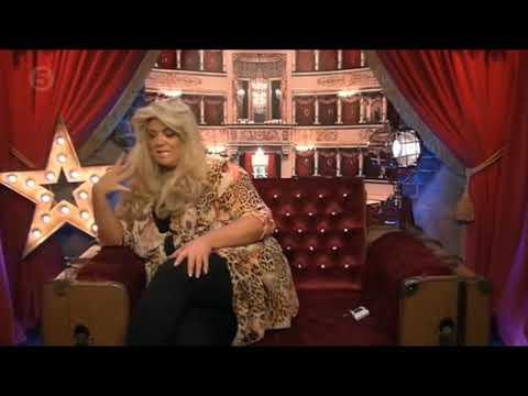 Frazzled Hair - CBB17 Gemma Collins