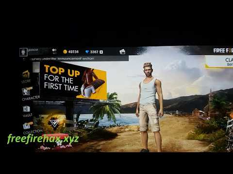 Free Fire Battlegrounds Hack 2018 - Unlimited Free Diamonds & Coins Cheats Android and iOS