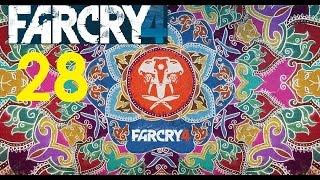 Far Cry 4 Прохождение На Русском #28 Не Смотри Вниз