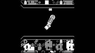 Arcade Game: Fire Truck (1978 Atari)