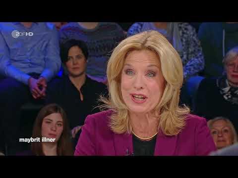 maybrit illner Ganze Sendung 14. Dezember 2017