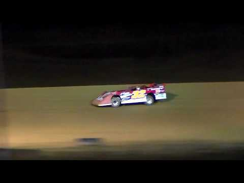 Dog Hollow Speedway - 4/21/17 Crate Late Model Feature Race