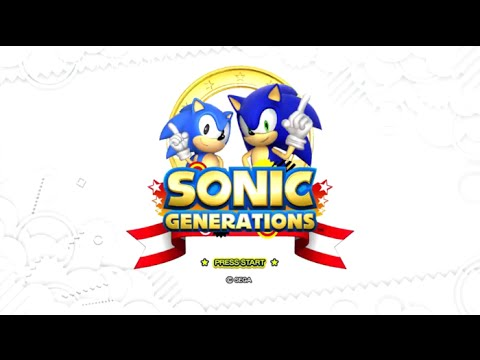 sonic-generations-(hd)-playthrough-~longplay~