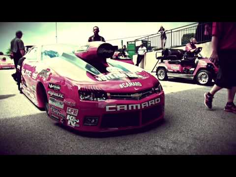 Afternoon with Erica Enders-Stevens
