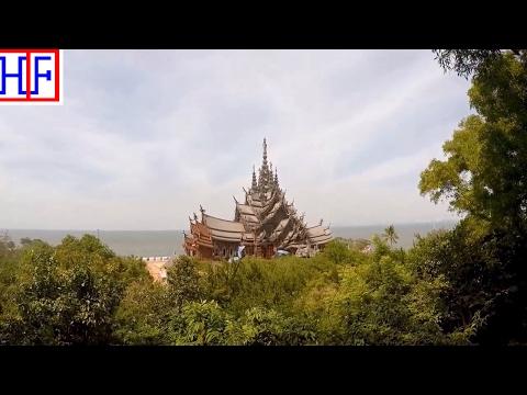 Bangkok | Pattaya Day Trip – Part 2 | Tourist Attractions | Episode# 11