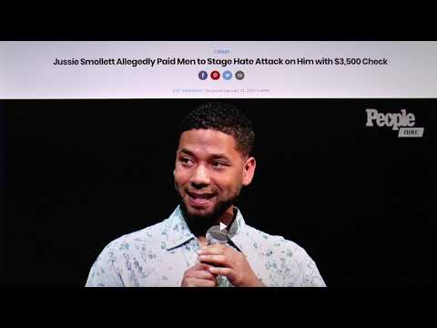 WASHINGTON POST SUED FOR $250 MILLION. FAKE NEWS JUSSIE SMOLLET AND THE COVINGTON AFFAIR!!! Mp3
