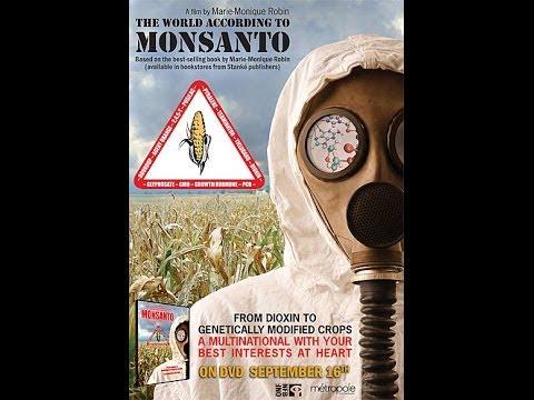 Clownsec Tech (TruthHz) - The World According to Monsanto
