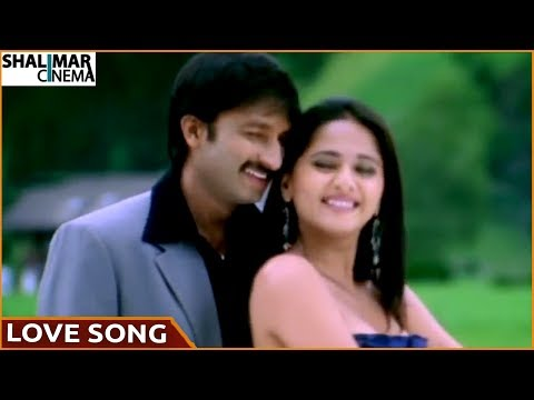 Love Song Of The Day 143  Telugu Movies Love  Songs  Shalimarcinema
