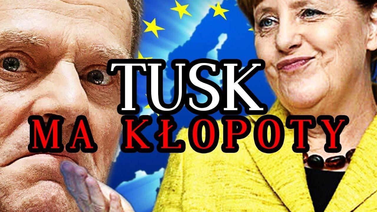 Znaleziono CIAŁO Sędziego z PiS! KŁOPOTY Tuska w UE, Merkel vs Tusk | Wiadomości TOP News #22