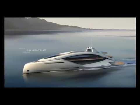 EUPHORIA 70m Super Yacht