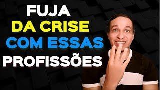 4 Profissões em Alta 2019  no Brasil Essas Profissões São Anticrise