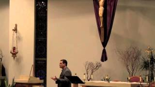 Looking Back on the Future: The Message of the Book of Revelation, Dr. Jim Papandrea