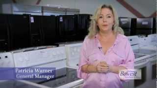 Bowest Appliances Calgary Major Appliance Sales Service Repair